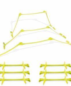 1 stk Justerbar sport og træningshæk i 3 højder
