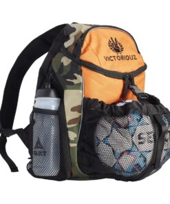 Victoriouz URBAN Ball Back Pack i Camouflage