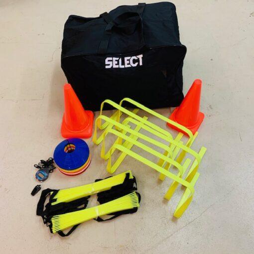 IMG 3135 - Soccerplay.dk Hos Soccerplay.dk kan du købe fodboldmål, fodboldrebounder samt andet udstyr til spil i haven eller i fodboldklubben. Køb udstyr online idag.
