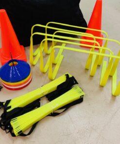 IMG 3136 - Soccerplay.dk Hos Soccerplay.dk kan du købe fodboldmål, fodboldrebounder samt andet udstyr til spil i haven eller i fodboldklubben. Køb udstyr online idag.
