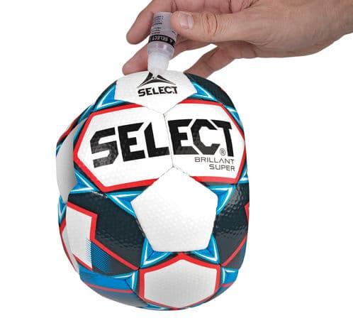 Select ventilolie til sportsbolde