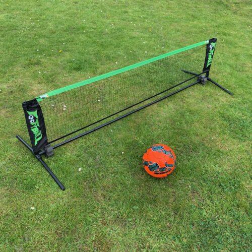 IMG 3356 - Soccerplay.dk Hos Soccerplay.dk kan du købe fodboldmål, fodboldrebounder samt andet udstyr til spil i haven eller i fodboldklubben. Køb udstyr online idag.
