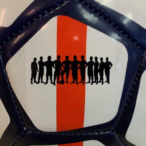 Select EM 2021 England fodbold Str.5