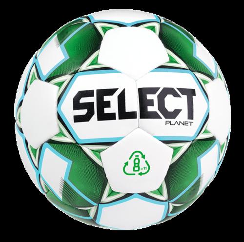 Select FB Planet Fodbold Str.4