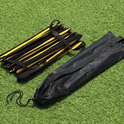 IMG 4028 - Soccerplay.dk Hos Soccerplay.dk kan du købe fodboldmål, fodboldrebounder samt andet udstyr til spil i haven eller i fodboldklubben. Køb udstyr online idag.