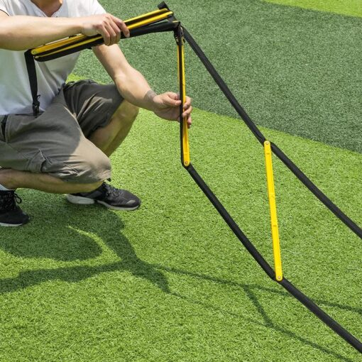 IMG 4033 - Soccerplay.dk Hos Soccerplay.dk kan du købe fodboldmål, fodboldrebounder samt andet udstyr til spil i haven eller i fodboldklubben. Køb udstyr online idag.