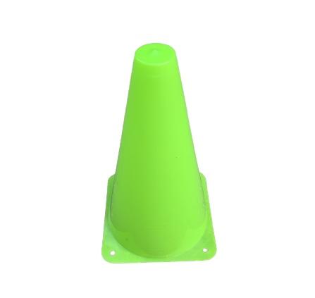 1 stk Freeplay Markering og Sportskegle 23 cm - Grøn