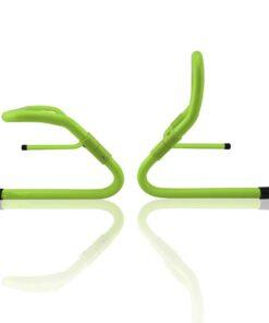 1 stk Freeplay PRO Justerbar Træningshæk 20 og 30 cm