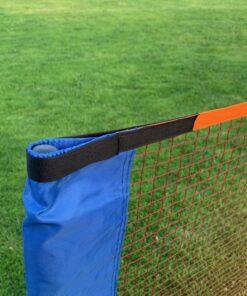 IMG 4963 - Soccerplay.dk Hos Soccerplay.dk kan du købe fodboldmål, fodboldrebounder samt andet udstyr til spil i haven eller i fodboldklubben. Køb udstyr online idag.