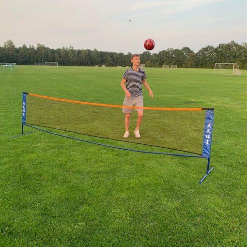 Fodbold Random Fodtennisnet 4 meter