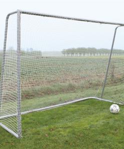 Fodboldmål Forza i stål 300 x 200 cm