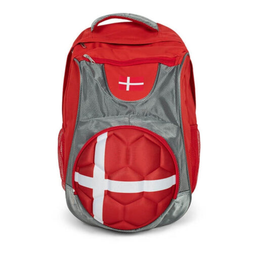 Roligan Fan Fodbold Rygsæk