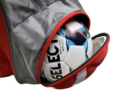 IMG 7320 - Soccerplay.dk Hos Soccerplay.dk kan du købe fodboldmål, fodboldrebounder samt andet udstyr til spil i haven eller i fodboldklubben. Køb udstyr online idag.