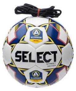Select Street Kicker Allsvenskan Fodbold str. 4