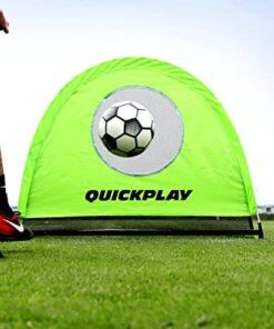Fodboldmål Pop Up Target 91 x 61cm