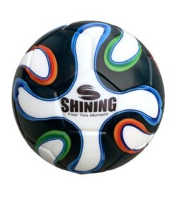 Soft Foam Fodbold Str.4 - Mixplay