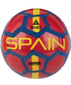 Select EM 2021 Spain Fodbold Str.4