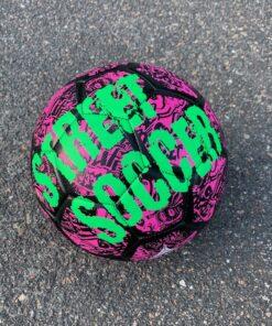 Select Street Soccer V22 Fodbold 4½ 4 - Soccerplay.dk Hos Soccerplay.dk kan du købe fodboldmål, fodboldrebounder samt andet udstyr til spil i haven eller i fodboldklubben. Køb udstyr online idag.