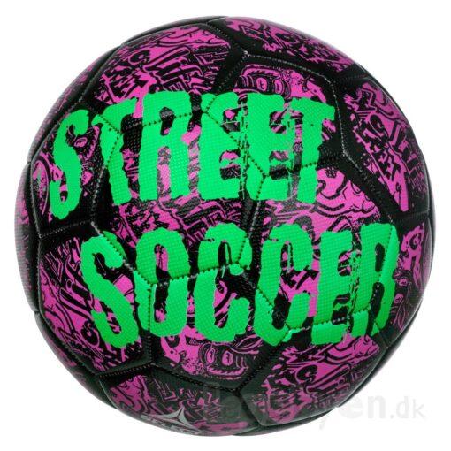 Select Street Soccer V22 Fodbold 4½